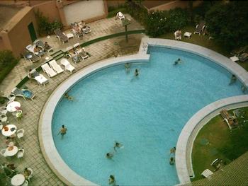 馬拉喀什阿格達勒酒店的圖片