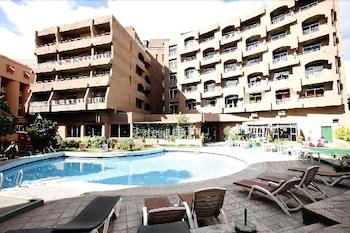 Image de Hotel Agdal à Marrakech