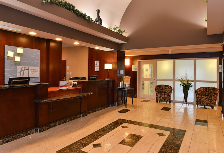 Holiday Inn Express Hotel & Suites Edmonton North, an IHG Hotel, Edmonton, Hunting