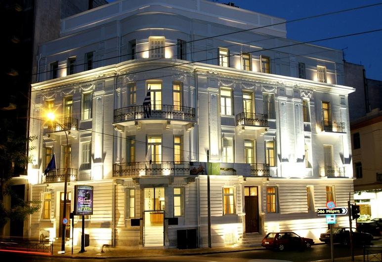 Art Hotel Athens, Atenas