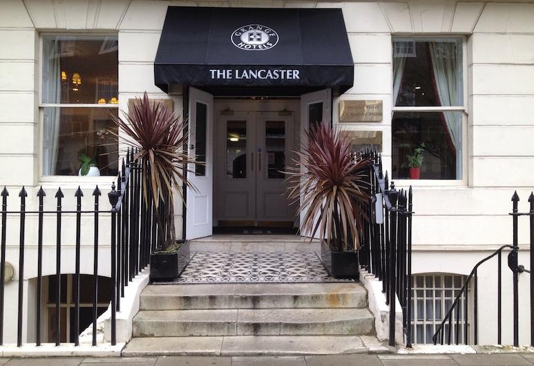 蘭開斯特農莊酒店, 倫敦