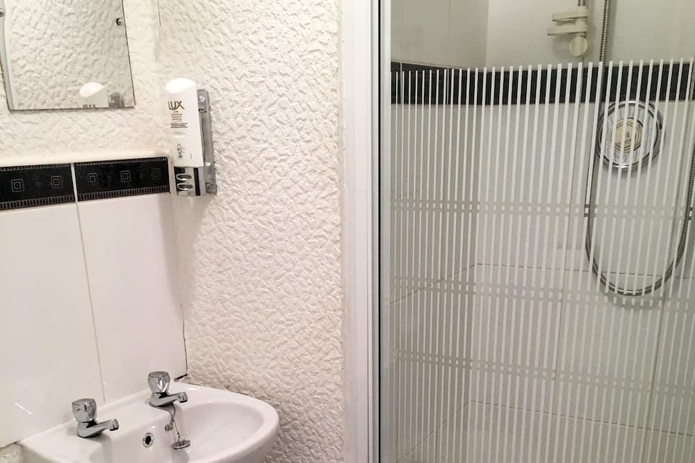 Room, 2 Twin Beds (Basic) - Bathroom