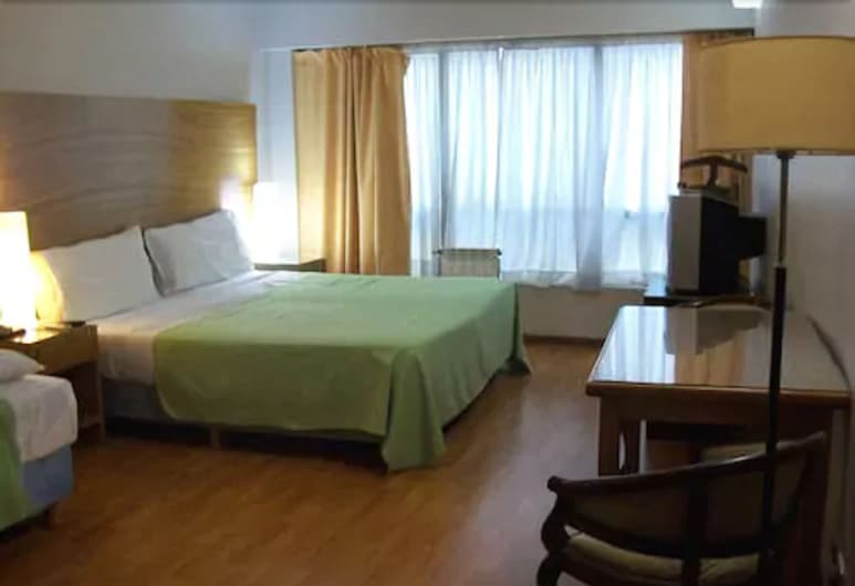 Argentina Tango Hotel, Buenosairesa
