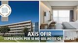 エスポセンデ、アクシス オフィール ビーチ リゾート ホテルの写真