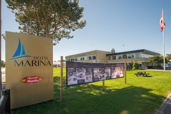 Picture of Hotel Marina in Grenaa