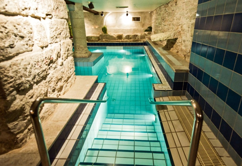 Clarion Hotel Wisby, Visby, Spa