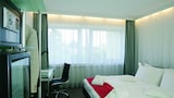 Choose This Five Star Hotel In Bonn