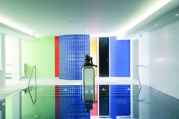Picture of Galerie Design Hotel Bonn  in Bonn