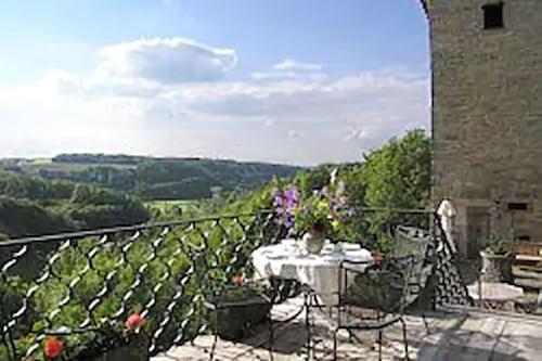 Burg-Hotel