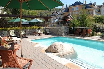 A(z) Ermitage du Lac - Les Suites Tremblant hotel fényképe itt: Mont-Tremblant