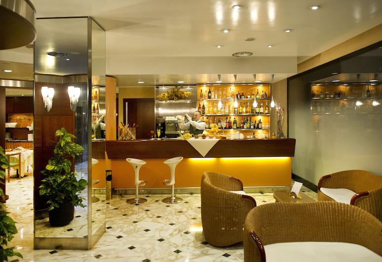 Abacus Hotel, Sesto San Giovanni, Hotel bár