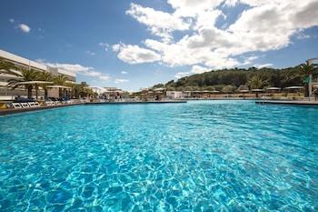 Foto del Grand Palladium Palace Ibiza Resort & Spa en Sant Josep de sa Talaia