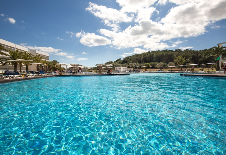 Grand Palladium Palace Ibiza Resort & Spa - All Inclusive , Sant Josep de sa Talaia, Piscina