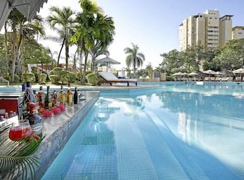 Nuotrauka: Dominican Fiesta Hotel & Casino, Santo Domingas