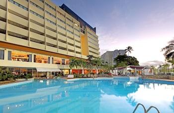 聖多明哥多米尼加慶典賭場酒店的圖片