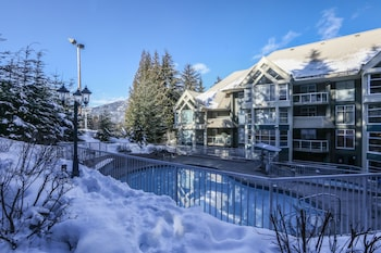 Picture of The Woodrun by Whiski Jack in Whistler