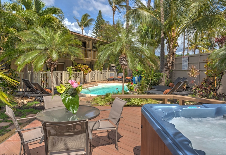 Kohea Kai Maui, Ascend Hotel Collection, Kihei, Spa