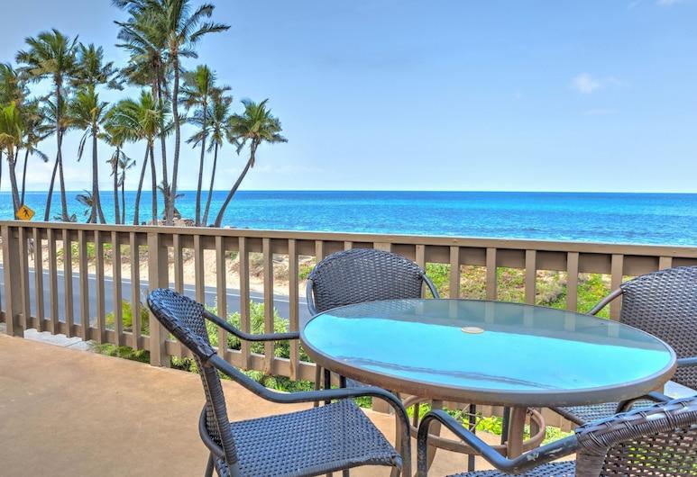Kohea Kai Maui, Ascend Hotel Collection, Kihei, Loftsleilighet – premium, ved havkanten (Suite), Gjesterom