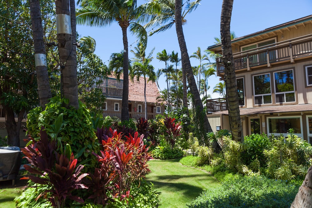 Kohea Kai Maui An Ascend Hotel Collection Member Kihei