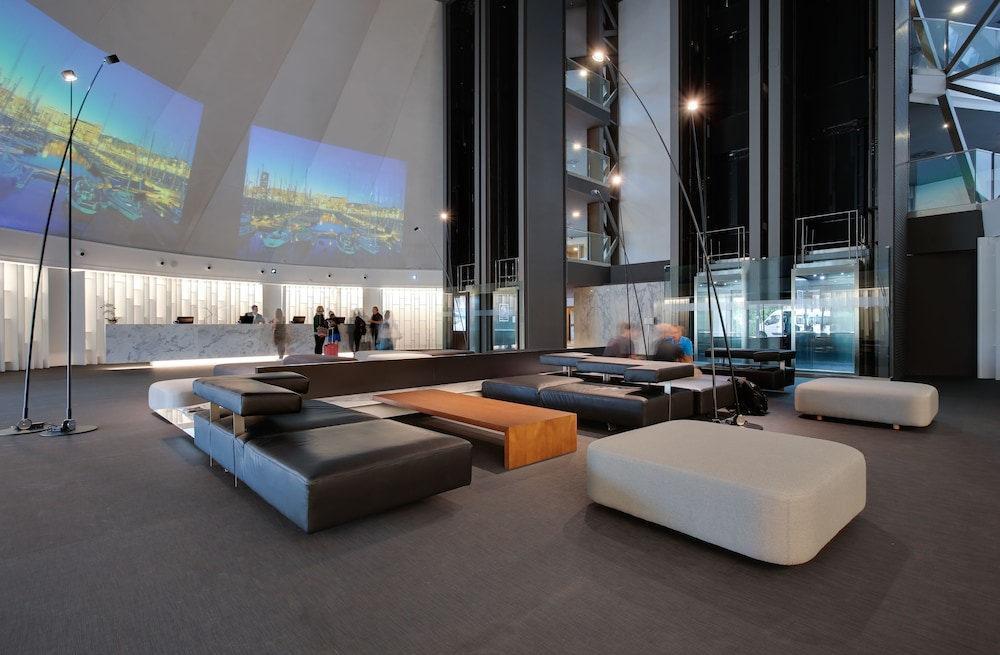 Barcelona Airport Hotel, El Prat de Llobregat
