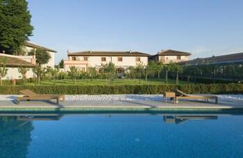 Φωτογραφία του Villa Olmi Firenze, Φλωρεντία