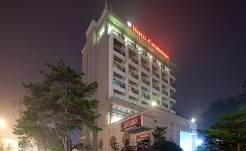 Foto do Hotel Cherbourg em Incheon