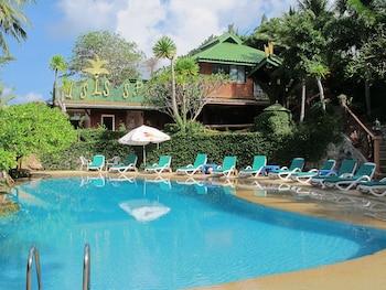 Foto del Kata Garden Resort en Karon