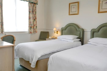Picture of Best Western Montague Hotel in Bournemouth