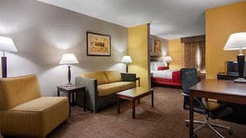 Picture of Best Western Auburndale Inn & Suites in Auburndale