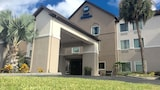 Book this Free Breakfast Hotel in Auburndale