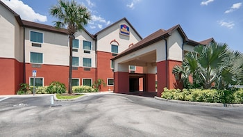 Picture of Best Western Auburndale Inn & Suites in Auburndale
