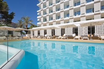 Choose This Gezinsvriendelijke Hotel in Playa de Palma - Online Room Bookings