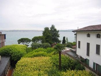 Bild vom Hotel Mavino in Sirmione