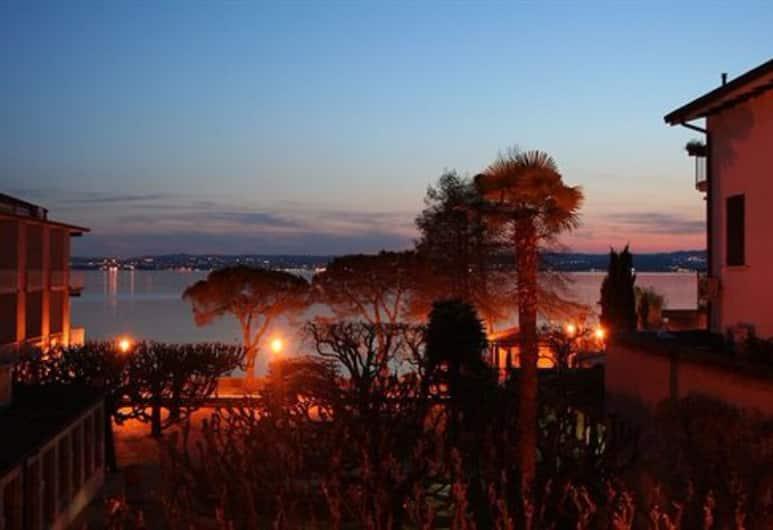 Hotel Mavino, Sirmione, Vista dall'hotel