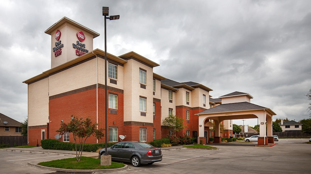 Best Western Plus Lake Dallas Inn & Suites, Lake Dallas