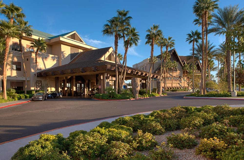 Tahiti Village Resort & Spa, Las Vegas