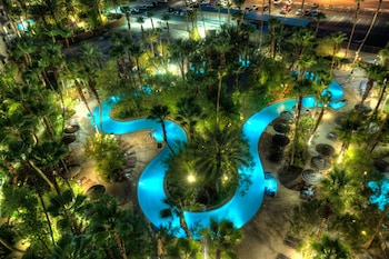 Foto van Tahiti Village Resort & Spa in Las Vegas