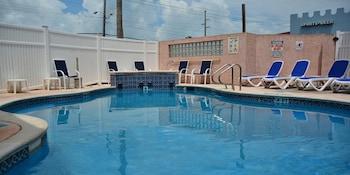 南帕德里島紅鶴渡假飯店的相片
