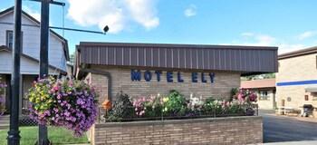 Motels In Ely