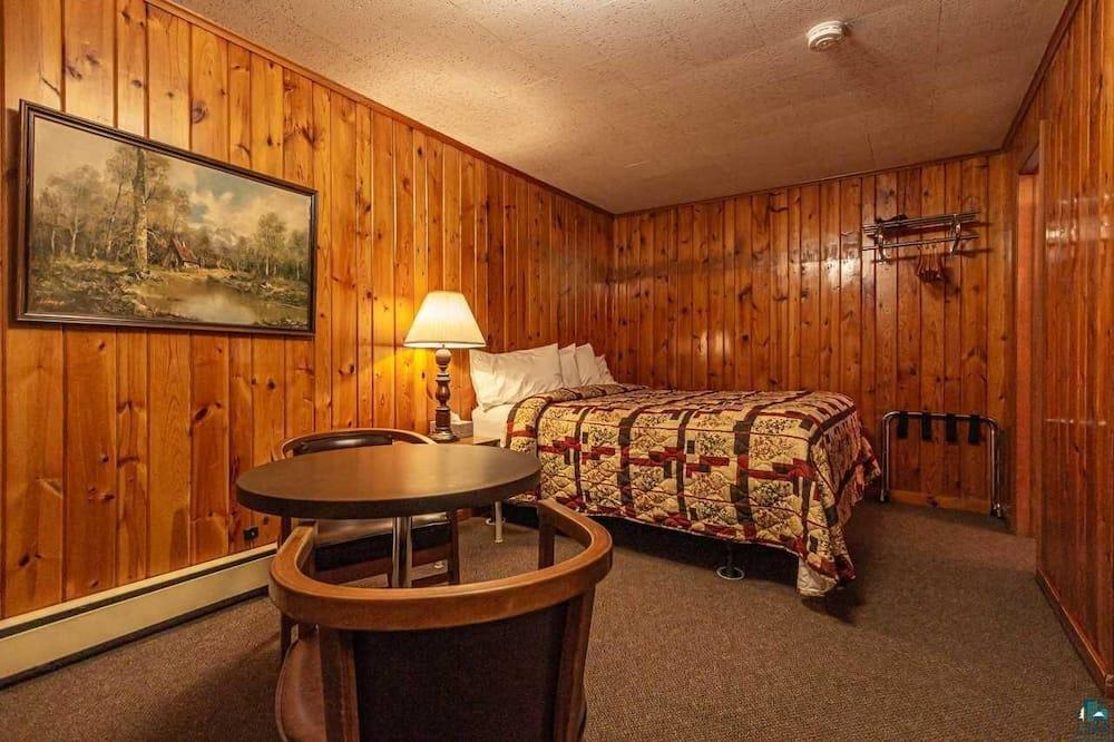 Habitación, 1 cama Queen size - Habitación