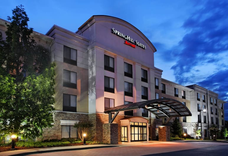 SpringHill Suites by Marriott Knoxville at Turkey Creek, Knoxville