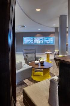 鹽湖城鹽湖城市中心萬豪春季山丘套房飯店的相片