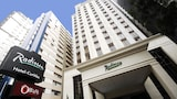 Book this Parking available Hotel in Curitiba