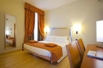 Foto di Best Western Crystal Palace Hotel a Torino