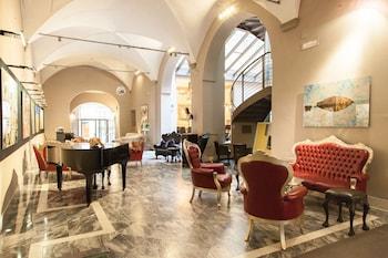 Foto di Borghese Palace Art Hotel a Firenze