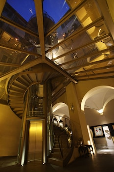 Picture of Borghese Palace Art Hotel in Florence