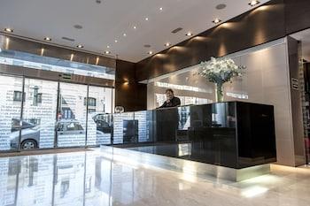 Picture of Hotel Zenit Valencia in Valencia