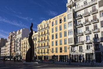 Fotografia hotela (Hotel Zenit Valencia) v meste Valencia
