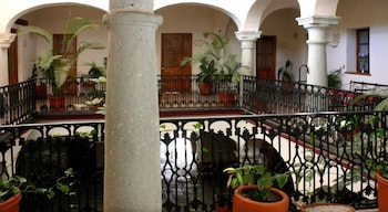Picture of Hotel Parador San Agustin in Oaxaca