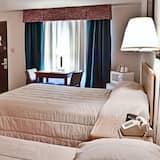 Standard szoba, 2 queen (nagyméretű) franciaágy - Vendégszoba